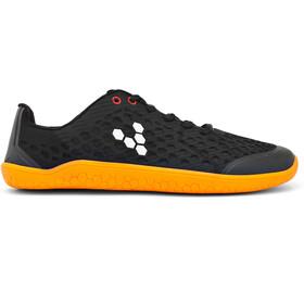 Vivobarefoot M's Stealth 2 Shoes Black/Orange
